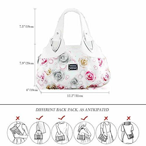 poignet Femme à main de Sac beipeimeigui Panzexin sac d'petit sac à Main loisir Mlle n8wUCxdqAF