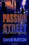Passion Street, David Burton, 1495227391