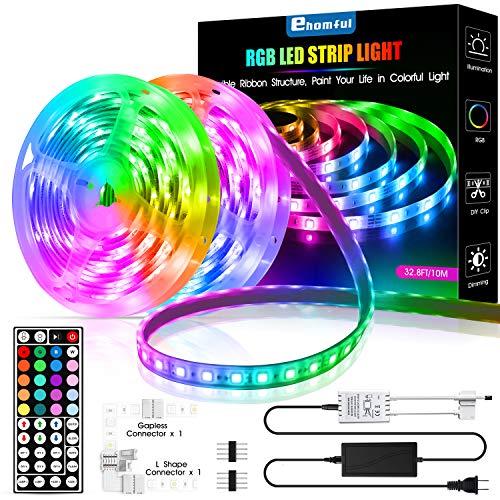 LED Strip Lights 32.8