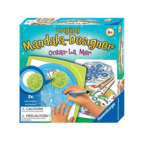 Ravensburger Original Mandala Designer Ocean Playset