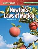 Newton's Laws of Motion, Jenny Karpelenia, 0756965446