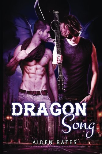 Dragon Song: M/M Dragon Shifter Mpreg Romance