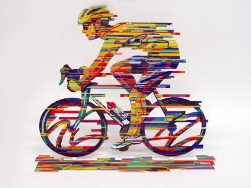 Diseño de David Gerstein CHAMPION para bicicleta Racer diseño de ...