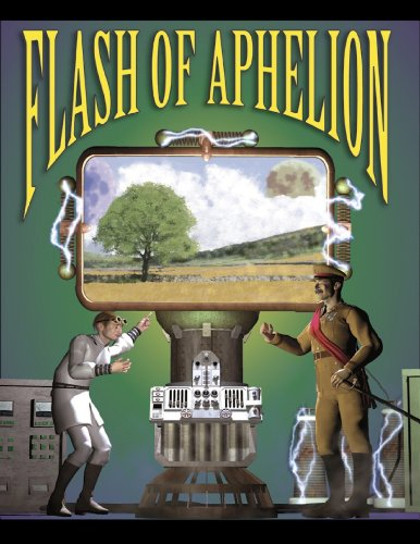 Flash of Aphelion