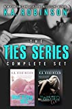 The Ties Series: Complete Set
