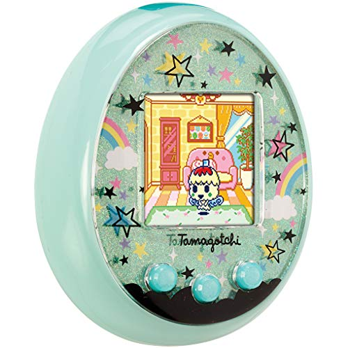 Tamagotchi On - Magic (Green) by Tamagotchi (Image #6)
