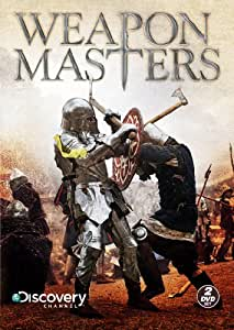 Weapon Masters [Import]