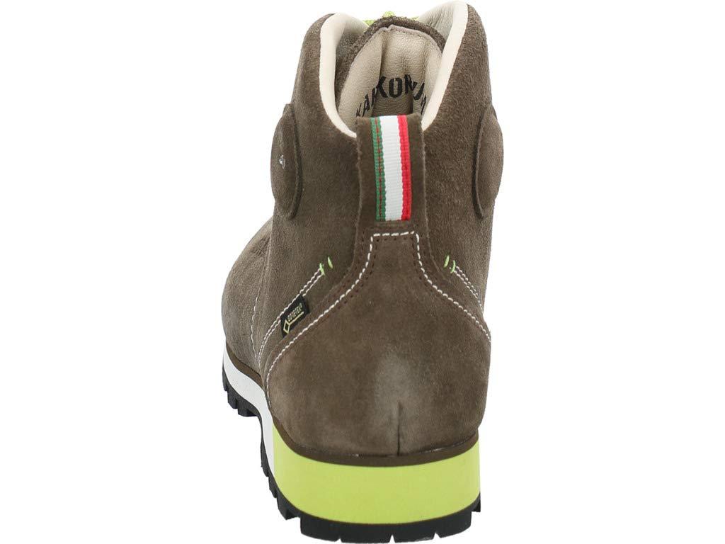 DOLOMITE Scarpe da Uomo per Il Tempo Libero Cinquantaquattro Hike GTX /®