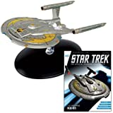 Star Trek Starships Special Mirror Universe Enterprise NX-01 Die-Cast Metal Vehicle with Collector Magazine #7