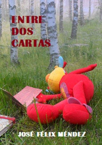 Amazon.com: ENTRE DOS CARTAS (Spanish Edition) eBook: José ...