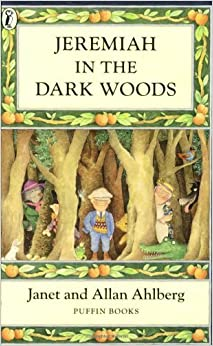 Book Jeremiah in the Dark Woods by Ahlberg Allan Ahlberg Janet (1999-05-04)