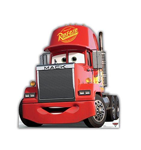 Mack - Disney Pixar's Cars 3  - Advanced Graphics Life Size