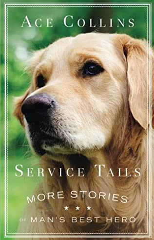 book cover of Service Tails