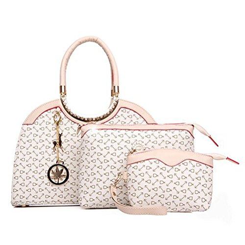 La Nago - bolso mujer beige