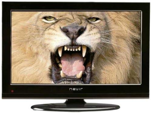 Nevir NVR-7201-19HD-N - Televisión LCD, pantalla de 19 pulgadas ...