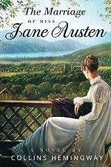 The Marriage of Miss Jane Austen: Volume I (Volume 1) Paperback