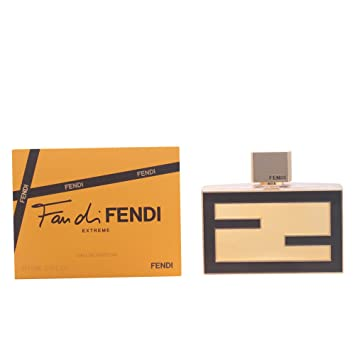 1dd8071dea73 Amazon.com   Fendi Fan Di Fendi Extreme Eau de Parfum Spray, 2.5 Ounce    Beauty