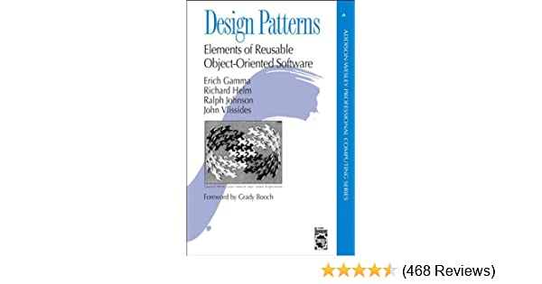 Design Patterns By Erich Gamma Pearson Education Ebook