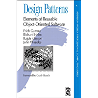 Design Patterns: Elements of Reusable Object-Oriented Software (Adobe Reader) (Addison-Wesley Professional Computing Series) (English Edition)
