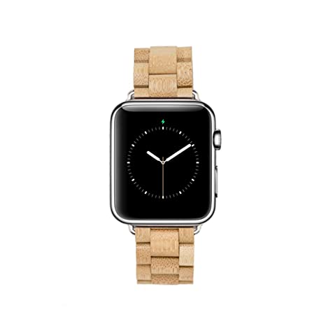 MAM Originals · Watch Strap | Correa para Apple Watch | Creada con Madera sostenible (