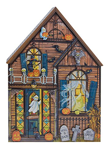 Byers' Choice Ltd. Halloween -