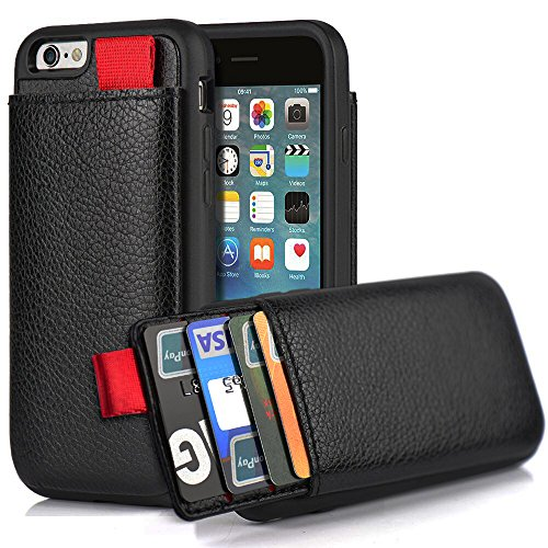 LAMEEKU Shockproof Leather Pockets Protective product image