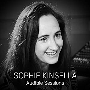 Sophie Kinsella Speech