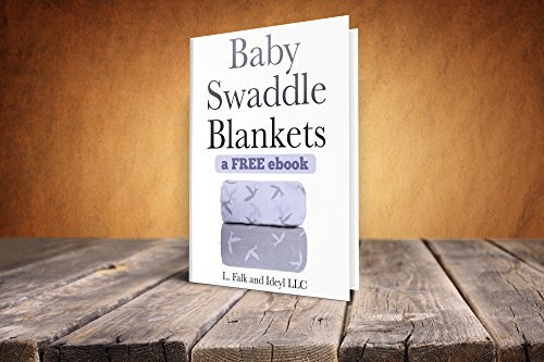 Baby Swaddle Blankets, 100% Cotton Muslin, Premium Baby Shower Gifts, Set of 2 Receiving Blanket, Gender Neutral, Hypoallergenic, Unique Design |Bird Print| Warm Soft & Safe, Perfect for Your Baby