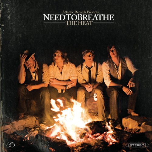 The Heat Album Cover