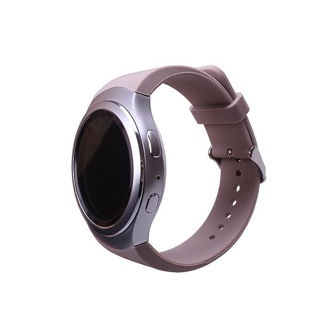 Samsung Gear S2 Band, Samsung Smartwatch Banda de Repuesto ...
