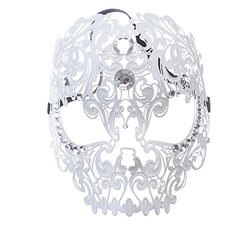 YiYi  (Gas Mask Scary Costume)