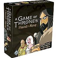 Fantasy Flight Games A Game of Thrones: Hand of The King Juego de Cartas