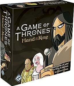 Fantasy Flight Games Un Juego de Tronos Mano del Rey, Juego ...