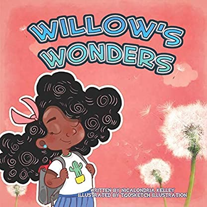 Willow's Wonders: New School Blues