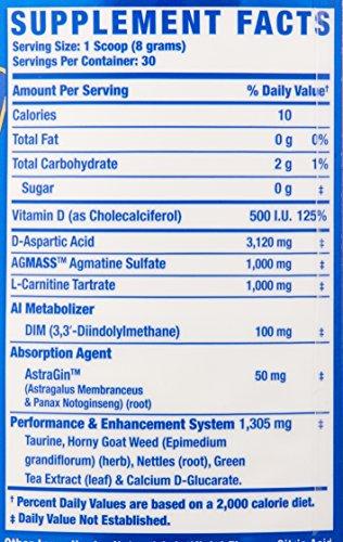 Hasil gambar untuk ronnie coleman testogen 30 servings