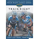 Carmichael Training Systems Carmichael Race Simulation DVD Video For Sale