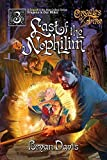 Last Of The Nephilim (Oracles Of Fire V3)