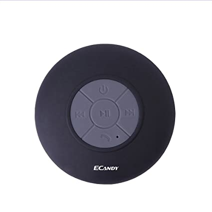 bathroom bluetooth product speaker waterproof china mini ucpethcjtlhm