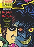 Image of Classics Illustrated #7: Dr. Jekyll and Mr. Hyde (Classics Illustrated Graphic Novels)