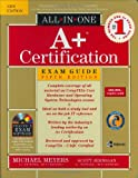 A+ Certification All-in-One Exam Guide, Michael Meyers and Scott Jernigan, 0072229918