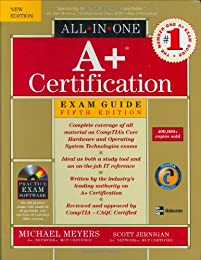 A+ Certification All-in-one Exam Guide (All-in-one)