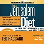 The Jerusalem Diet   Ted Haggard