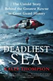 Deadliest Sea, Kalee Thompson, 0061766305