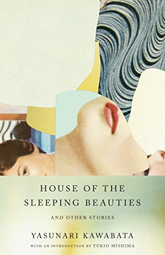 (House of the Sleeping Beauties and Other Stories (Vintage International))