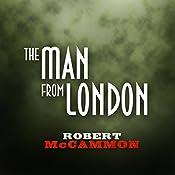 The Man from London | Robert McCammon
