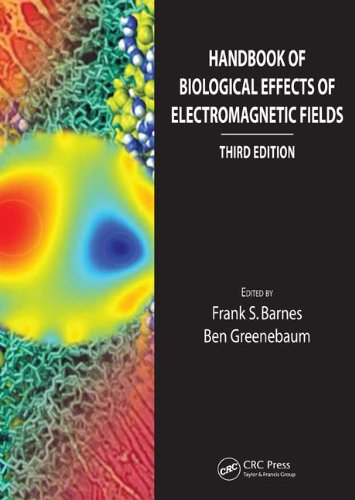Handbook of Biological Effects of Electromagnetic Fields - Two Volume Set (Handbook of Biological Effects of Electromagnetic Fields, Third Edition)