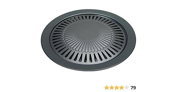 Plancha M-230 BUTSIR para cocinas portátiles: Amazon.es ...