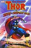 Thor vs. Seth, the Serpent God, Tom Defalco, 0785146350