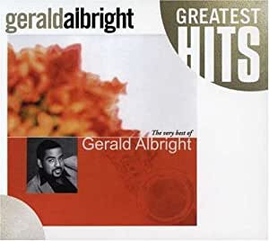 Very Best of Gerald Albright