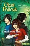 Oksa Pollock - Die Entschwundenen (Band 2)
